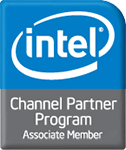 Intel Channel Partner Program, Associate Member